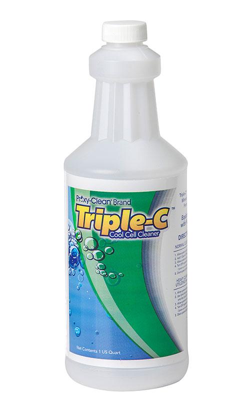 proxy clean triple c